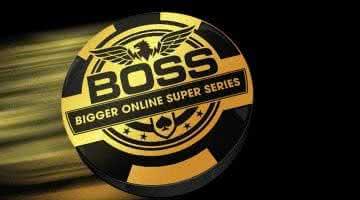 bigger online super series (BOSS)