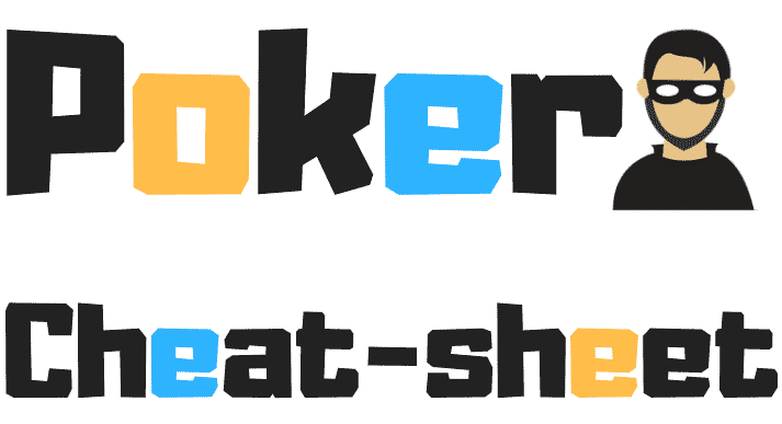 poker cheat-sheet